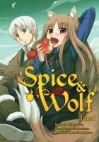 Spice & Wolf  1