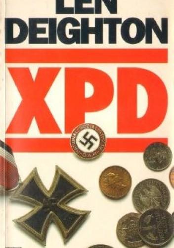 Okładka książki XPD