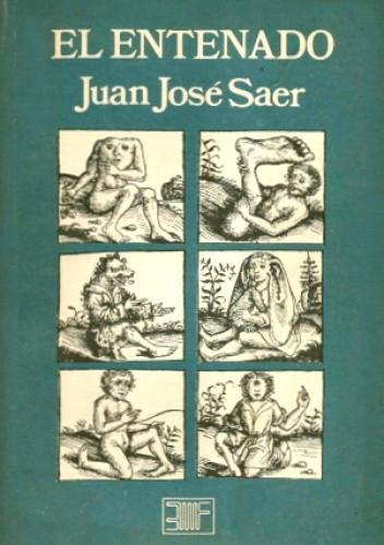 Okładka książki El entenado