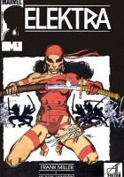 Elektra #1: Ściana