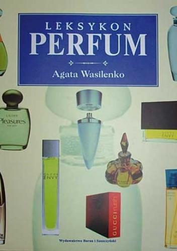 Okładka książki Leksykon perfum