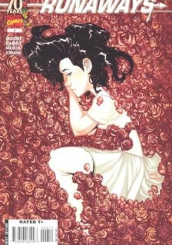 Okładka książki Runaways Vol 3 #6