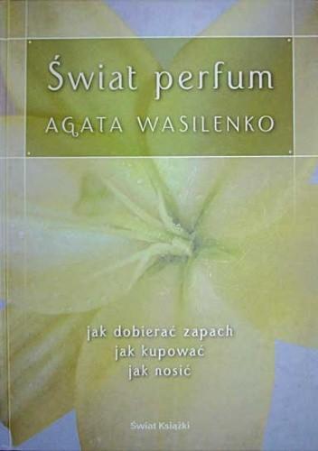 Okładka książki Świat perfum