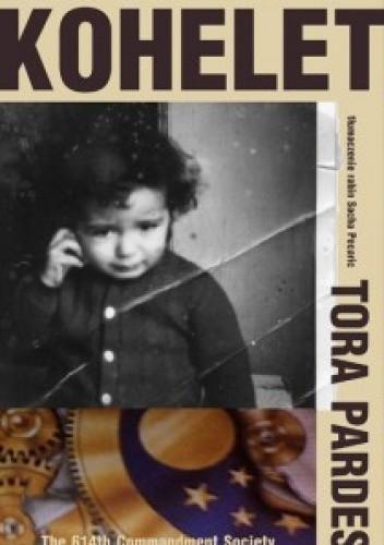 Okładka książki KOHELET wraz z komentarzem Meam loez
