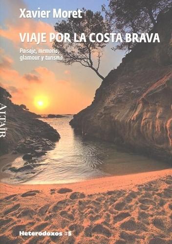 Okładka książki Viaje por la Costa Brava