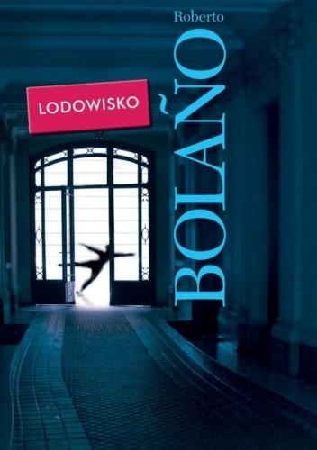Okładka książki Lodowisko
