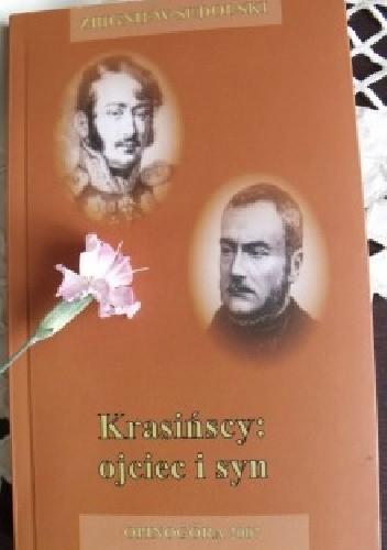 Okładka książki Krasińscy: Ojciec i syn