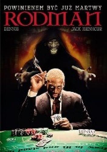 Okładka książki Dennis Rodman. Powinienem być już martwy