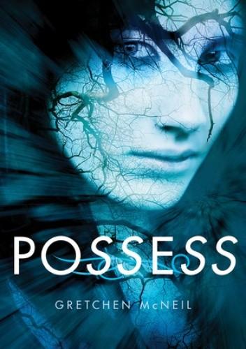 Okładka książki Possess