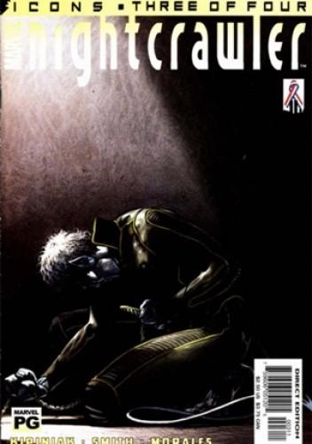 Okładka książki Nightcrawler Vol 2 #3