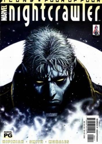Okładka książki Nightcrawler Vol 2 #4