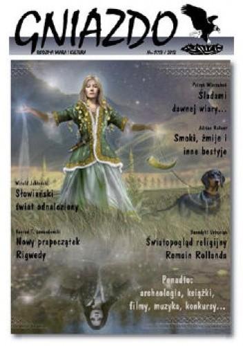 Okładka książki Gniazdo 1(11)/2012