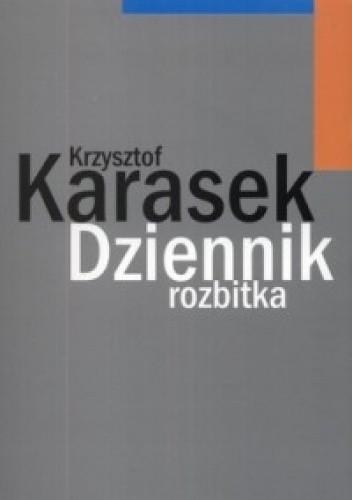 Okładka książki Dziennik rozbitka