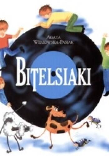 Okładka książki Bitelsiaki