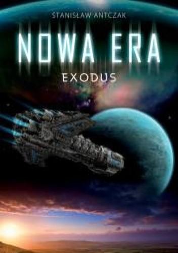 Okładka książki Nowa Era. Exodus