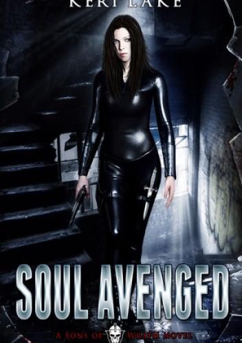 Okładka książki Soul Avenged