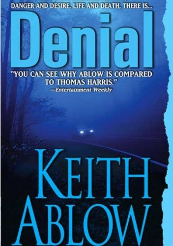 Okładka książki Denial