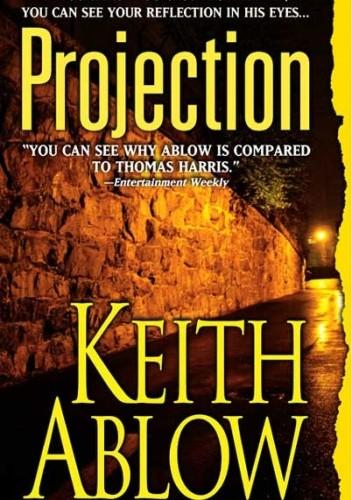Okładka książki Projection