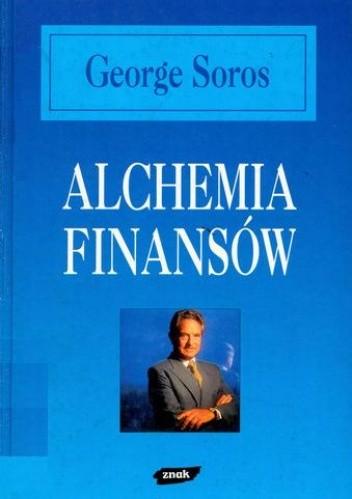 Okładka książki Alchemia finansów