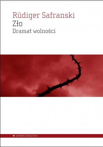 Okładka książki Zło. Dramat wolności