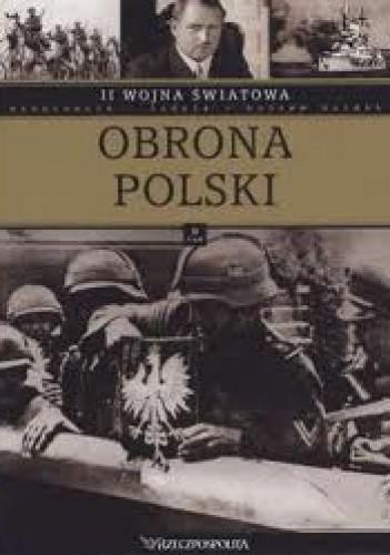 Okładka książki II wojna światowa. Obrona Polski