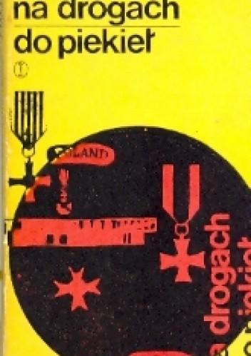 Okładka książki Na drogach do piekieł