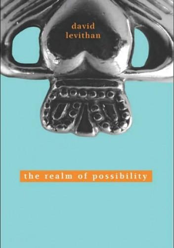 Okładka książki The Realm of Possibility