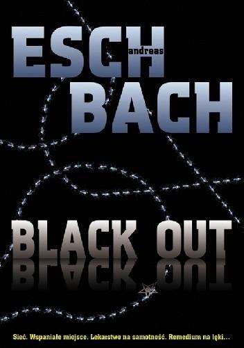 Okładka książki Black*Out