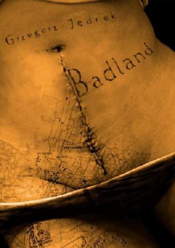 Okładka książki Badland