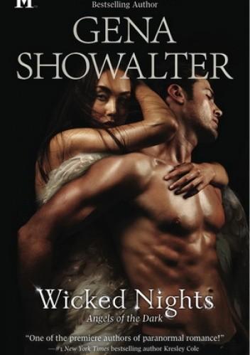 Okładka książki Wicked Nights