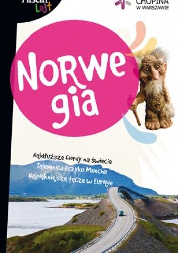 Okładka książki Norwegia. Pascal Lajt