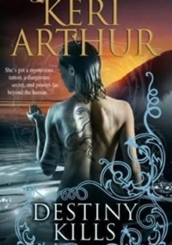 Okładka książki Destiny Kills