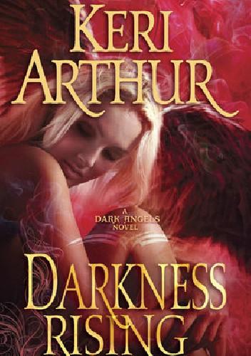 Okładka książki Darkness Rising