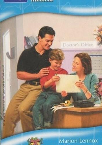 Okładka książki Odnaleziona rodzina