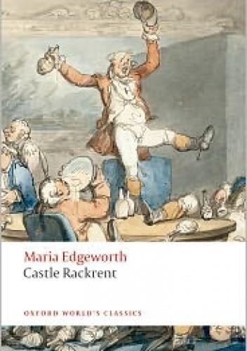 Okładka książki Castle Rackrent