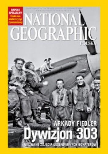 Okładka książki National Geographic 06/2009 (117)