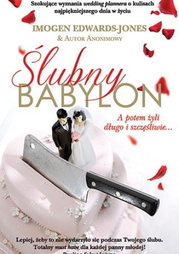Okładka książki Ślubny Babylon