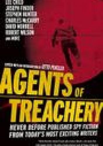Okładka książki Agents of Treachery