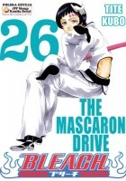 Bleach 26. The Mascaron Drive