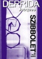 Jacques Derrida:  Szibbolet dla Paula Celana