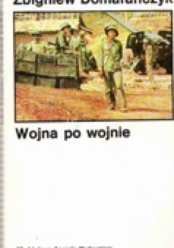 Okładka książki Wojna po wojnie