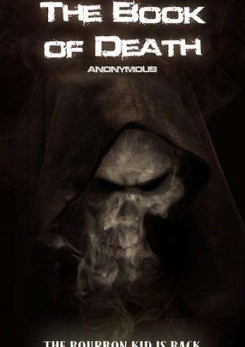 Okładka książki The Book of Death