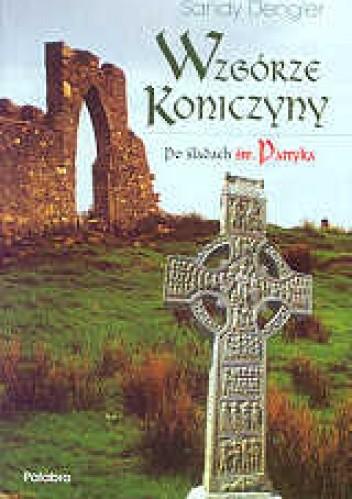 Okładka książki Wzgórze Koniczyny. Po śladach św. Patryka