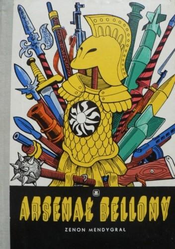 Okładka książki Arsenał Bellony