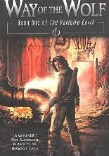 Okładka książki Way of the Wolf
