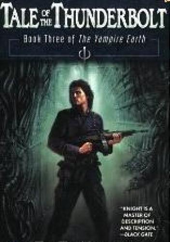Okładka książki Tale of the Thunderbolt