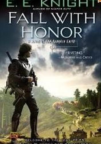 Okładka książki Fall With Honor