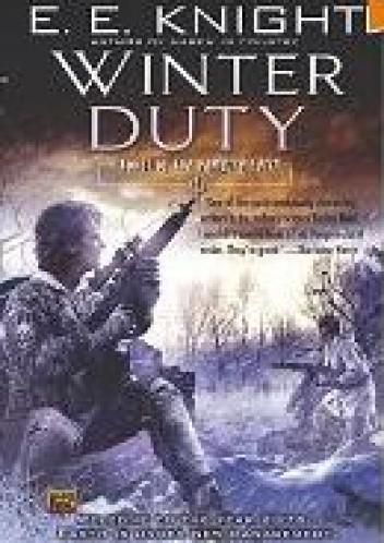 Okładka książki Winter Duty