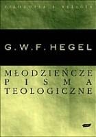 Pisma wczesne z filozofii religii