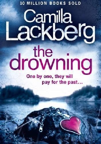 Okładka książki The Drowning